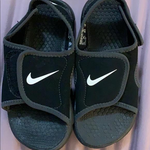 Nike Shoes | Boys Sandals Size 12 Nwot
